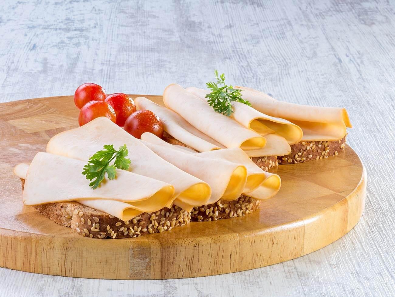 Jamon-de-pollo
